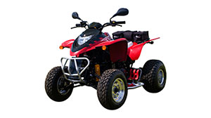 Vehicles atv small