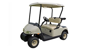 Vehicles golf cart small
