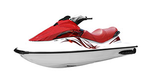 Vehicles personal watercraft small