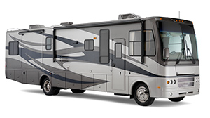Vehicles rv small